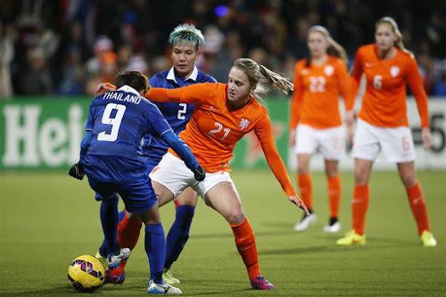 vrouwen wereldkioenschap 187 nieuws 187 oranje leeuwinnen