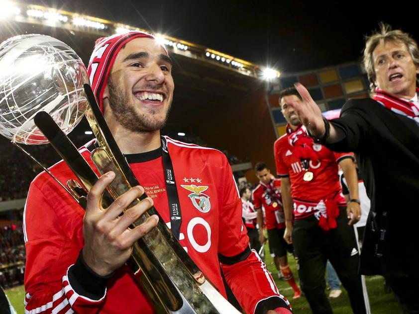 2 portugiesische liga