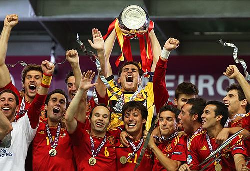 Spanien Pokal