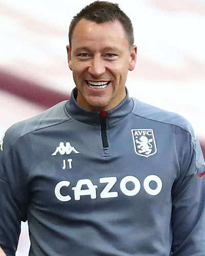 John Terry - Images Gallery