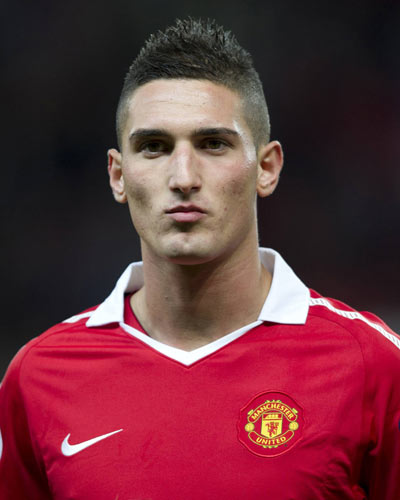 Federico Macheda - Wallpaper Gallery