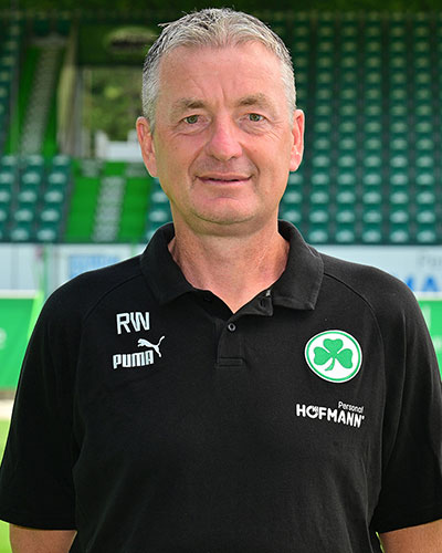 Rainer Widmayer