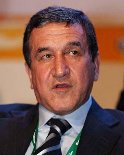 Carlos Alberto Parreira - 13064