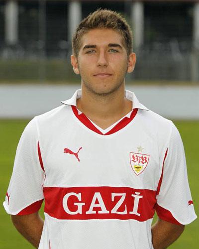 Alessandro Riedle