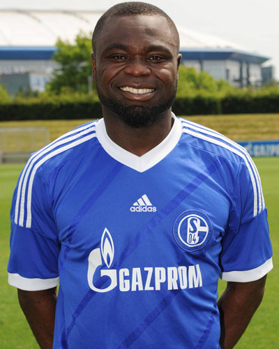 Gerald Asamoah