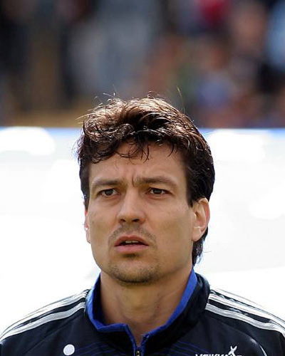 Jari Litmanen