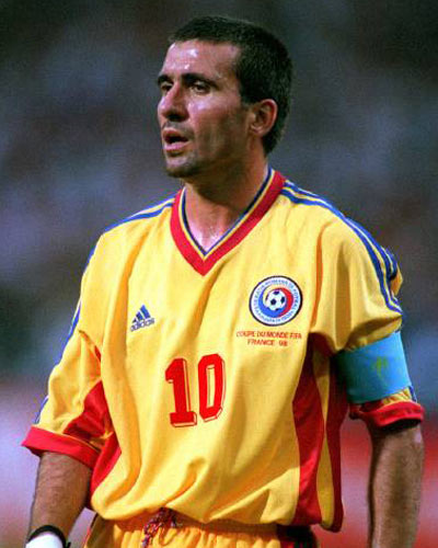 Gheorghe Hagi Wallpapers - Wallpaper Cave