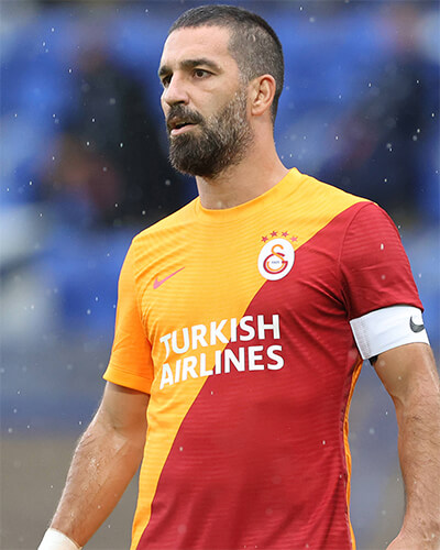 Arda Turan