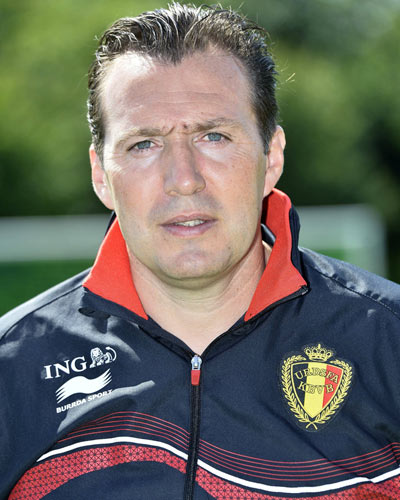 Marc Wilmots