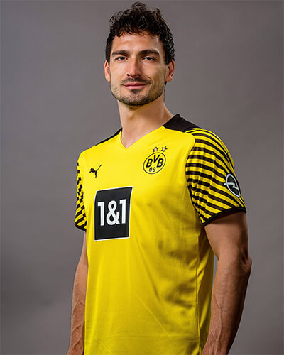 Quotes By Mats Hummels Like Success