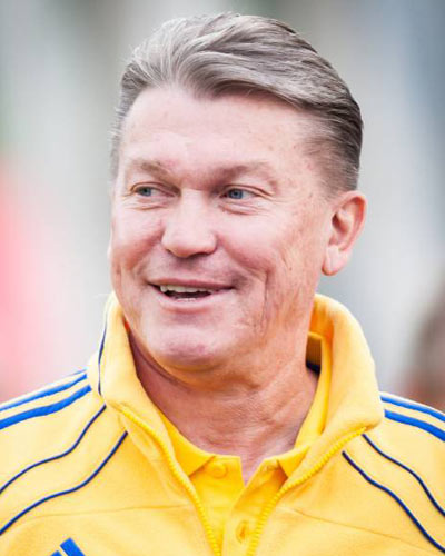 Oleg Blokhin9