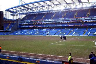 Stamford Bridge, London (England)  Stamfordbridge