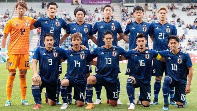 Japan National Team