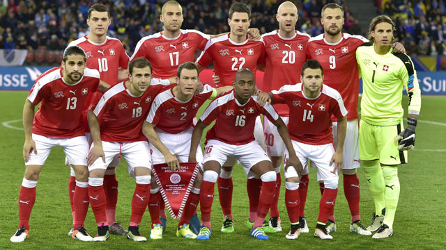 oostenrijks voetbalelftal
