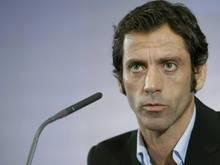 Nach zwei Monaten im Amt ist Quique Sánchez Flores als Treiner des FC Getafe wieder zurückgetreten