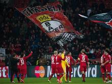 Die UEFAhat gegen Bayer Leverkusen ein Verfahren eingeleitet