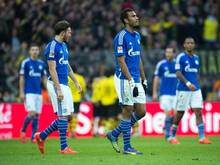 Schalkes Spieler müssen sich nach der deutlichen Klatsche viel Kritik gefallen lassen