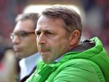 Klaus Allofs will sich zum VW-Machtkampf nicht weiter äußern