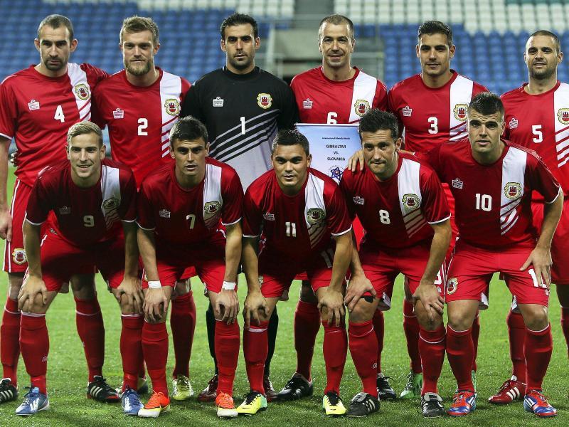 Malta Nationalmannschaft