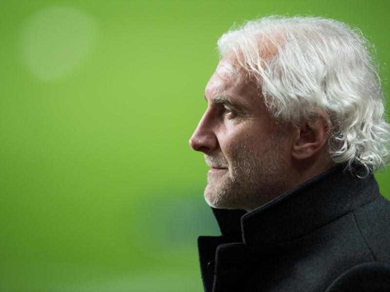 Rudi Völler freut sich über die Leistungen von Heung-Min Son und Robbie Kruse beim Asian Cup