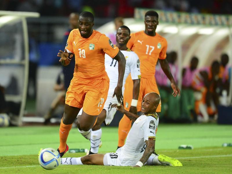 Финал КАН-2015. Кот-д'Ивуар - Гана 0:0 (по пен. 9:8). Прощай, Африка! - изображение 5