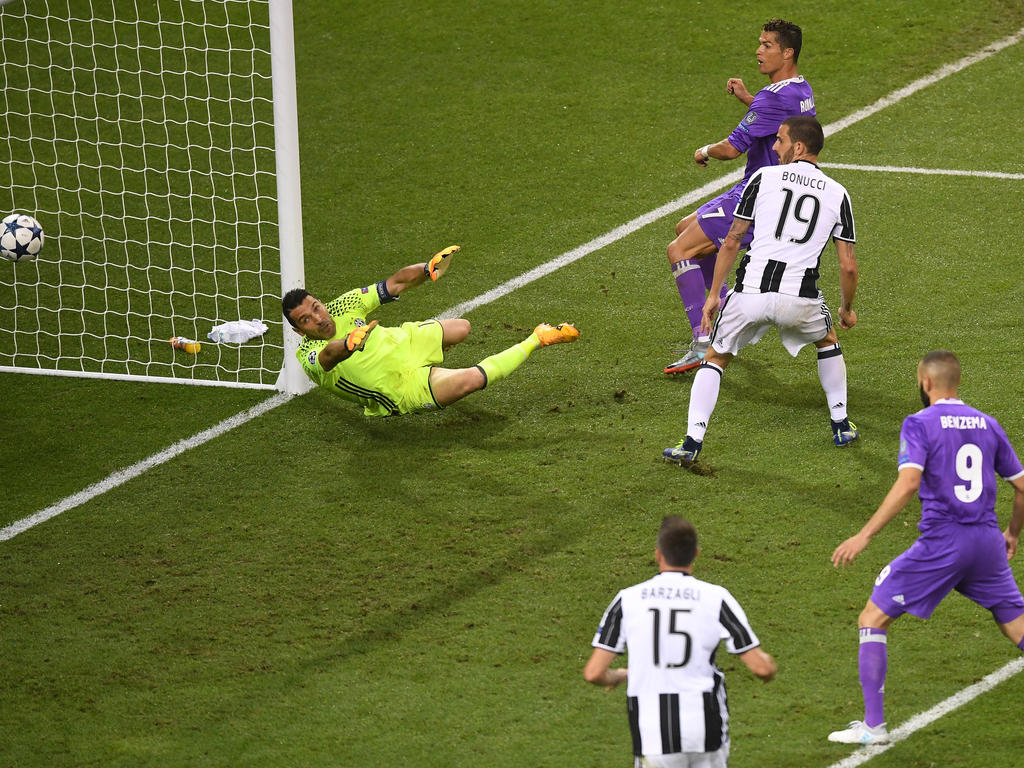 Champions League » Nieuws » Real Madrid en Ronaldo ...