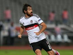 Nach Liverpool geht es nun für Veli Kavlak und Co. gegen Club Brügge