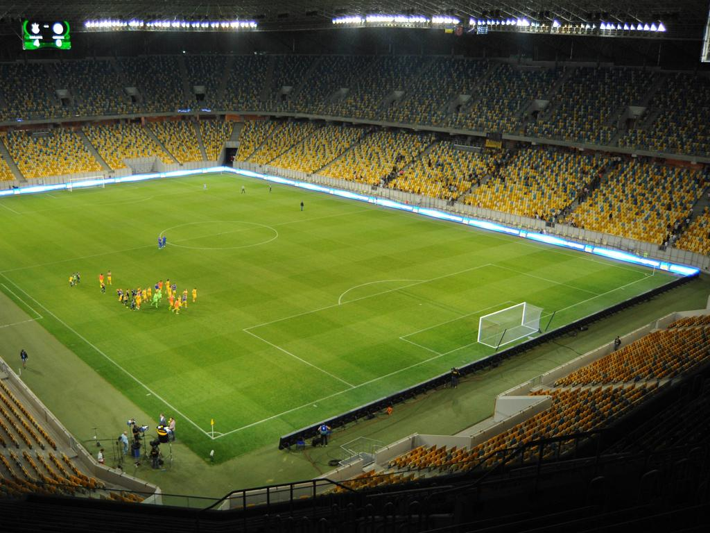 ukraine liga