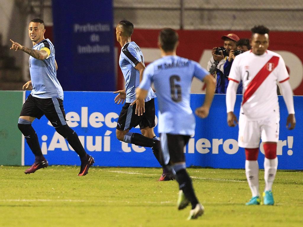 Campeonato Sudamericano Sub 20: Sub 20 Campeonato Sudamericano » Noticias » Perú Dice