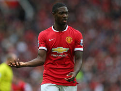 Tyler Blackett bleibt Manchester United langfristig erhalten