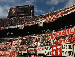 River Plate dominiert die argentinische Liga