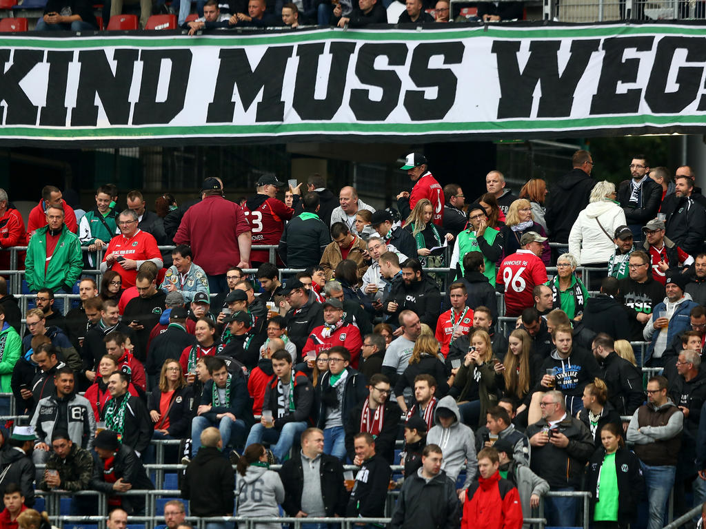 news hannover 96