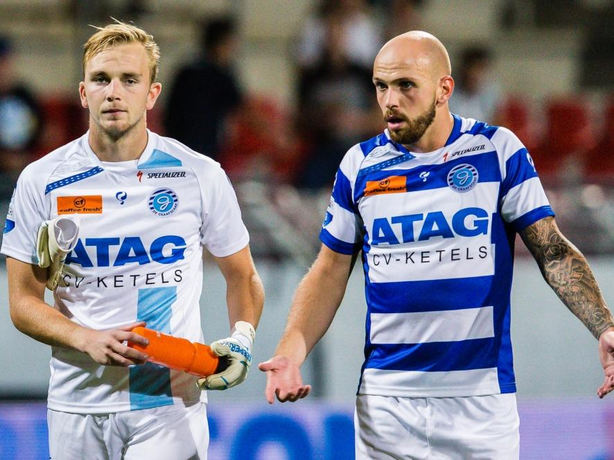 Eredivisie » Nieuws » De Graafschap Op Weg Naar Negatief