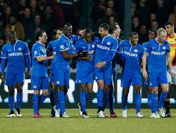 Der erste Titel seit 2008 ist für den PSV Einhoven zum Greifen nah