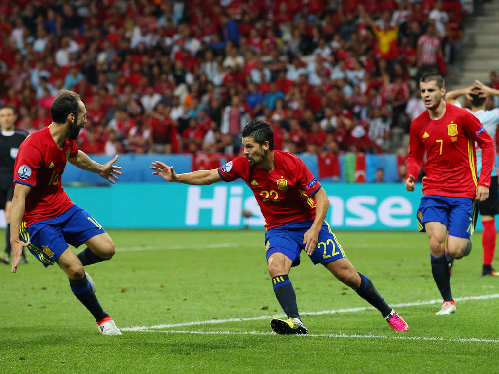 Греция испания прогноз футбол ю19