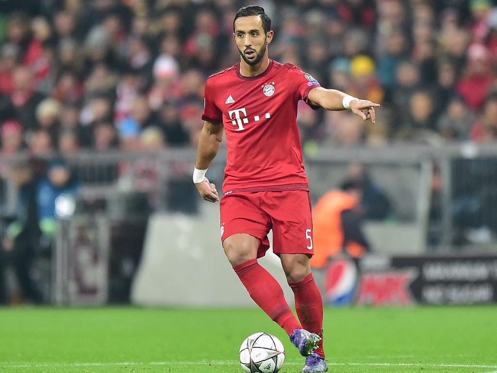 Bundesliga News Benatia threatens to quit if Bayern sign Hummels
