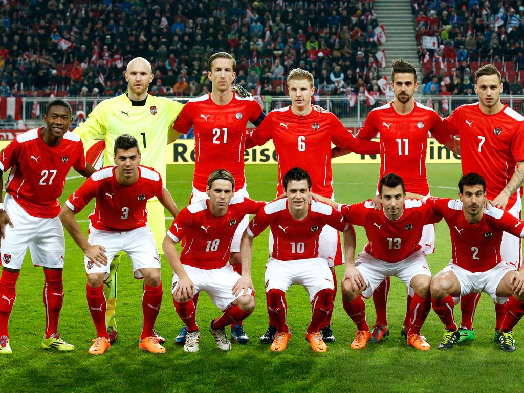 österreich fußball heute