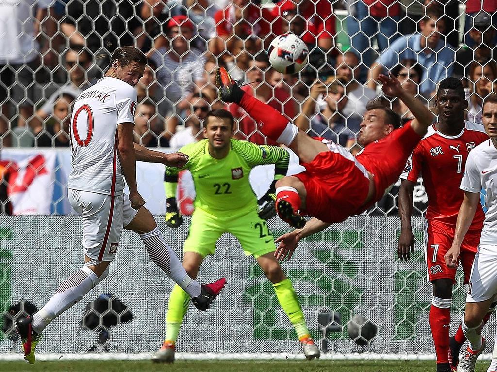 Spielstand Polen Gegen Schweiz