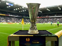 Das Finale der Europa League findet in Warschau statt