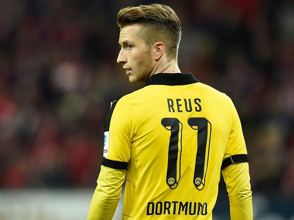 Marco Reus presenta sus nuevos botines Puma EvoSpeed 17 Derby Fever