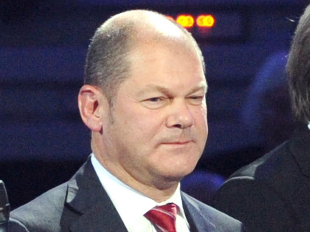 Olaf Scholz macht sich Sorgen um den Hamburger SV - 8acafa497a696fcd9e0bc63ad22374cd47296b0b