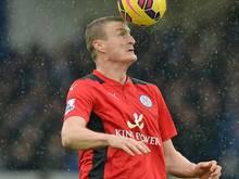Robert Huth und Leicester siegen gegen Swansea