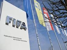 FIFA spricht Strafe gegen UD Almeria aus