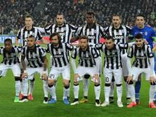 Mit 224 Millionen verschuldet: Juventus Turin