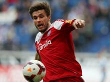 Holstein Kiel weiter ungeschlagen