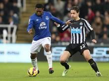 Samuel Eto'o wechselt zu Sampdoria Genua in die Serie A