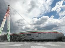 Ausschreitungen überschatten Derby in Turin